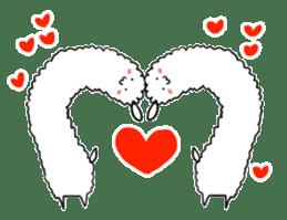 Alpacaks sticker #8388425