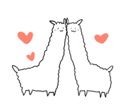 Alpacaks sticker #8388426