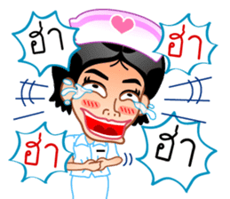 Chat Doctors sticker #8388595