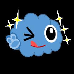 cloud's moco