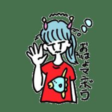 MAMBOW-CHAN sticker #8417740
