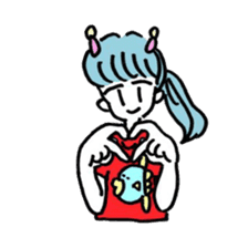 MAMBOW-CHAN sticker #8417751