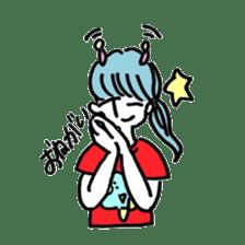 MAMBOW-CHAN sticker #8417752