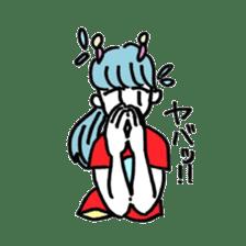MAMBOW-CHAN sticker #8417754