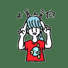MAMBOW-CHAN sticker #8417756