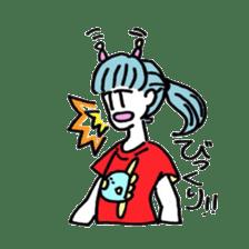 MAMBOW-CHAN sticker #8417757