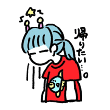 MAMBOW-CHAN sticker #8417760