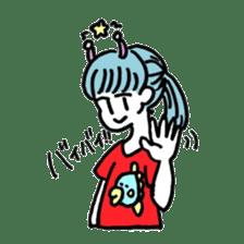 MAMBOW-CHAN sticker #8417763