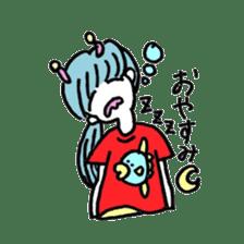 MAMBOW-CHAN sticker #8417766