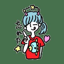 MAMBOW-CHAN sticker #8417768