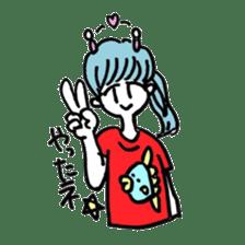 MAMBOW-CHAN sticker #8417769