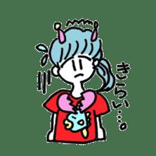 MAMBOW-CHAN sticker #8417770
