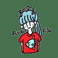 MAMBOW-CHAN sticker #8417771