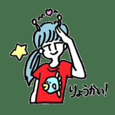 MAMBOW-CHAN sticker #8417773