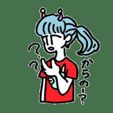 MAMBOW-CHAN sticker #8417776