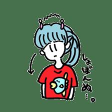 MAMBOW-CHAN sticker #8417779