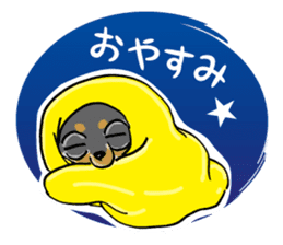 min pin pin sticker #8428331
