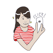 Nyol's Silly Life sticker #8431253
