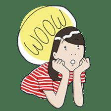 Nyol's Silly Life sticker #8431259