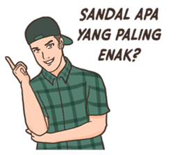 Tebakan jadul sticker #8434954