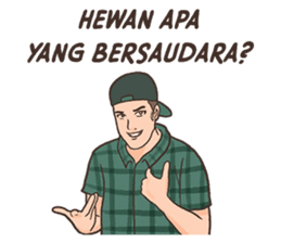 Tebakan jadul sticker #8434956