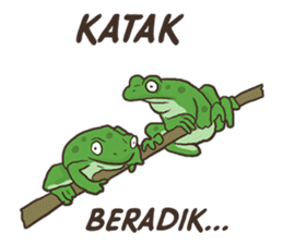Tebakan jadul sticker #8434957