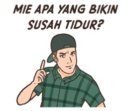 Tebakan jadul sticker #8434968