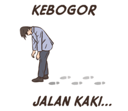 Tebakan jadul sticker #8434973