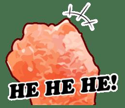 MEAT ENGLISH sticker #8439381