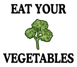 MEAT ENGLISH sticker #8439407