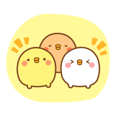 Hiyoko brothers