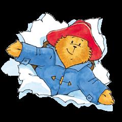 Paddington Bear (TM) Ver.1
