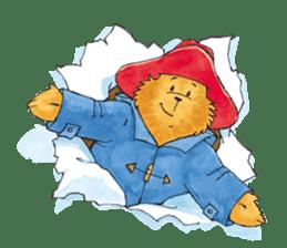 Paddington Bear (TM) Ver.1 sticker #8447988