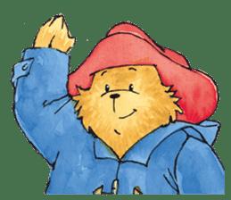 Paddington Bear (TM) Ver.1 sticker #8447991