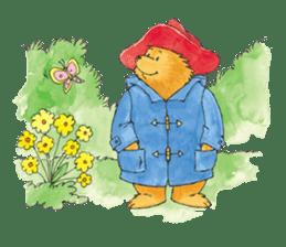 Paddington Bear (TM) Ver.1 sticker #8447995