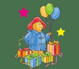 Paddington Bear (TM) Ver.1 sticker #8447996
