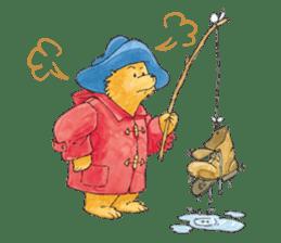 Paddington Bear (TM) Ver.1 sticker #8448000