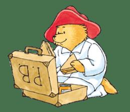 Paddington Bear (TM) Ver.1 sticker #8448022