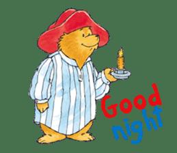 Paddington Bear (TM) Ver.1 sticker #8448024