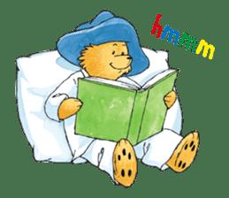 Paddington Bear (TM) Ver.1 sticker #8448025