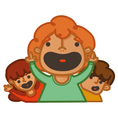 Ginger Fred and Friends