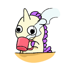 The Noisy Unicorn