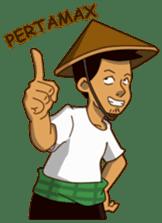 Petani Gaul sticker #8454402