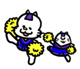 Onigirineko sticker #8460063