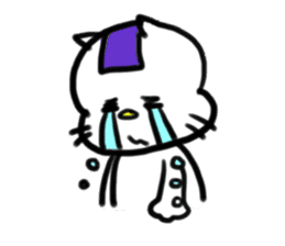 Onigirineko sticker #8460072