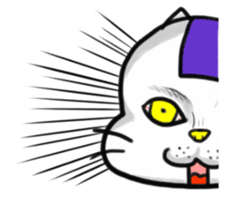 Onigirineko sticker #8460073