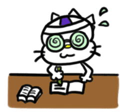 Onigirineko sticker #8460086