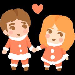 Christmas Couples