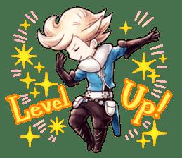Bravely Stickers - Volume 2 sticker #8471492