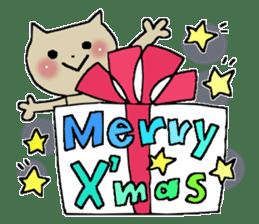 X'mas and Happy new year 2 sticker #8474746